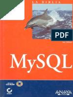 La Biblia Del SQL