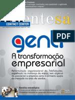 Caderno Especial gent¡ - Parte Integrante da Revista Cliente SA edição 91 - Março 10
