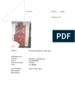 DGS Document Purchases