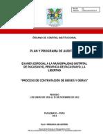 1. Modelo Plan y Programa de Auditoría OCI (Versión 2.Word)
