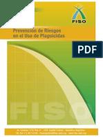 20 - Prevencion de Riesgos en El Uso de Plaguicidas