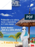 Revista Horizonte Abril 2012