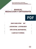 Consultoria de Redaccion y Ortografia 10