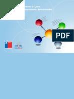 2013 Competencias y Estándares TIC Para Directores