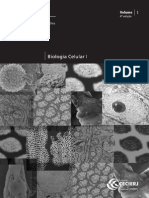 Biologia Celular I - Vol.1