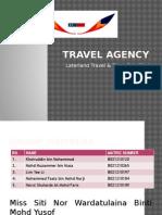 Travel Edited