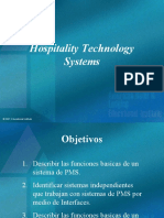Hospitality Technology Systems