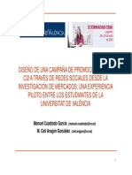 IIPE Linea1 Promocion CI2 EstudiantesyTuenti UV