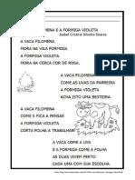A Vaca Filomena p1