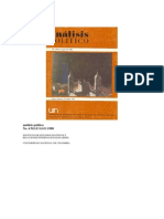 6 Proposiciones Sobre Democratización Politica en Chile