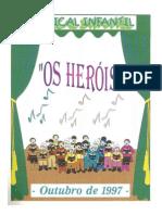 Cantata Os Heróis