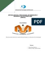 MeRinde Guía Detallada V1.0