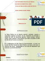 Diapositivas Salud Pública