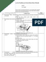 Jobsheet Pemeriksaan Dan Pemeliharaan Sistem Bahan Bakar Mekanik