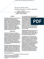 "AIAA-1998-1-921 FRONTIERS OF THE ""RESPONSIBLY IMAGINABLE"" IN (CIVILIAN) AERONAUTICS"
