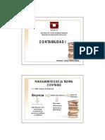 Apunte Nº 1 - Normas y Conceptos Contables Fundamentales Copy