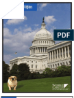 Federal Government Affairs