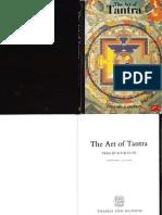 Art of Tantra - Philip Rawson