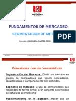Modulo IV Segmentación de Mercados