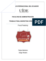 Marketing Trabajo Final uide