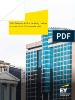 EY 2014 Sub-Saharan Africa Banking Review Full Report