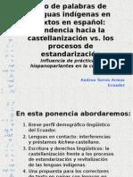 Andrea Torres Armas Ponencia Guadalajara