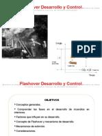 Flashover DyC