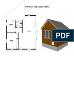 Proposed Conference House