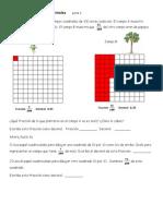 Fracciones y Decimales 2