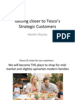 strategic customer - martin dlouhy