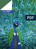 Duurzame verleider zoekt witte raaf , FORWARD, VBO-magazine, maart 2010