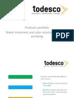 Productspresentation Todesco 15-05-2014 Eng
