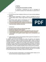 Casos y Preguntas Capitulo #1 del libro Sistemas de Informacion Gerencial James A O Brien George M Marakas 4ta Edicion