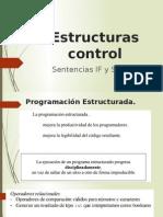 Estructuras Condicionales y Operadores Logicos