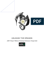 AMD Overclocking Guide for Dragon Platform