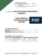 YCPTI03 Process Control Functional Description(1)
