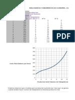 Modelo Polinomial(Kleberzumba)