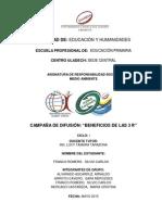 BENEFICIOS Y CAMPAÑA DE LAS 3RRR-ecoeficiencia - trabajo grupal .pdf