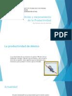 Presentacion Barrera