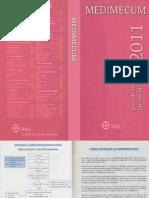 VADEMECUM medimecum2011.pdf
