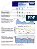 Fairfield County Market Action Report - February 2010