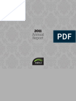 HITO 2011 Annual Report