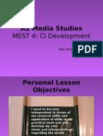 7. Lesson Seven MEST 4 04.03.10