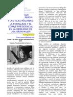 Peron - María Estela Martinez de Perón y las Malvinas  Por. Diego Mazzieri