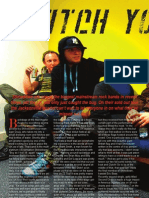 Shinedown Interview