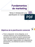 S02 Marketing