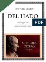 Ciceron Del Hado Bilingue