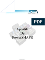 Apostila de PowerSHAPE