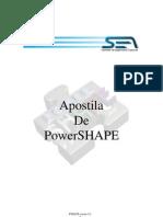 Apostila de PowerSHAPE