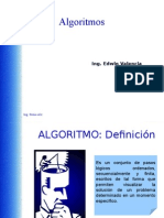 Sesion 02 - Algoritmos - Teoria